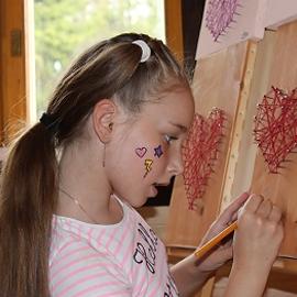 Мастер-классы для детей в CLUBBARIN