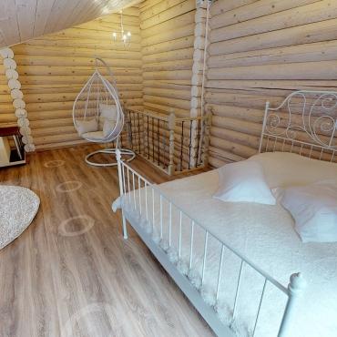 Люкс с 1-ой спальней