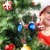 16.11.2018 Новогодняя программа для детей
